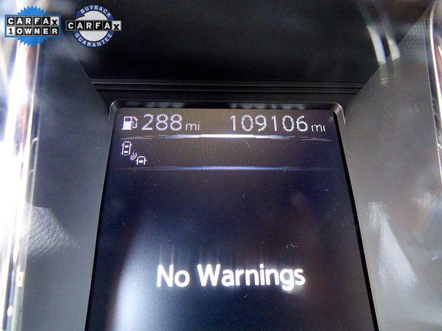2016 Nissan Titan XD Platinum Reserve Madison, NC 20