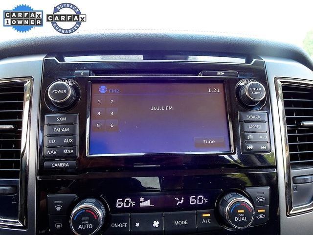 2016 Nissan Titan XD Platinum Reserve Madison, NC 27