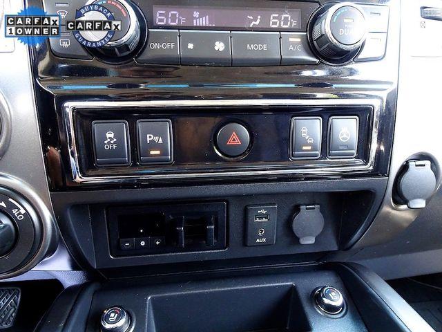 2016 Nissan Titan XD Platinum Reserve Madison, NC 30