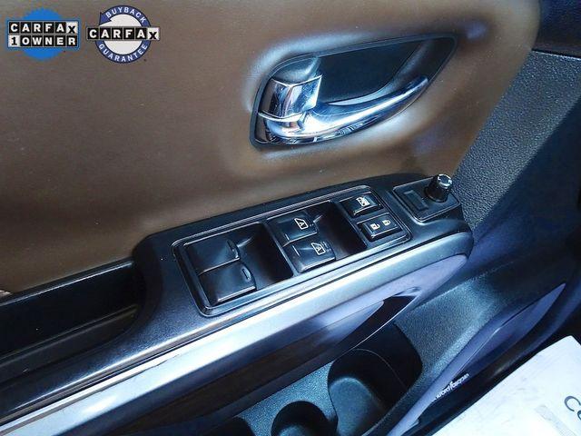 2016 Nissan Titan XD Platinum Reserve Madison, NC 32