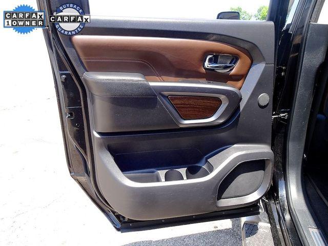 2016 Nissan Titan XD Platinum Reserve Madison, NC 39
