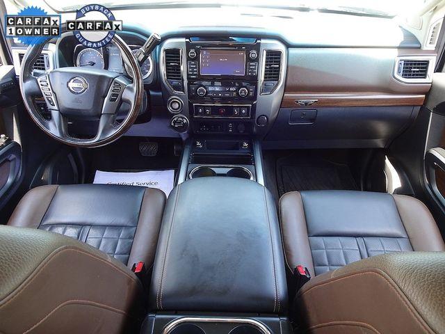 2016 Nissan Titan XD Platinum Reserve Madison, NC 46