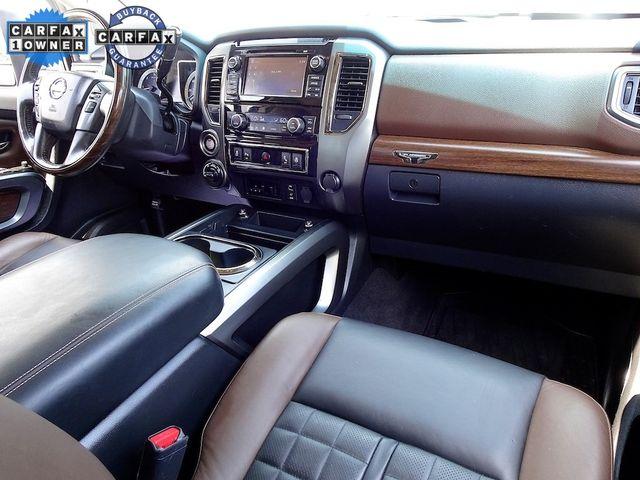 2016 Nissan Titan XD Platinum Reserve Madison, NC 48
