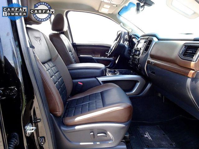 2016 Nissan Titan XD Platinum Reserve Madison, NC 50