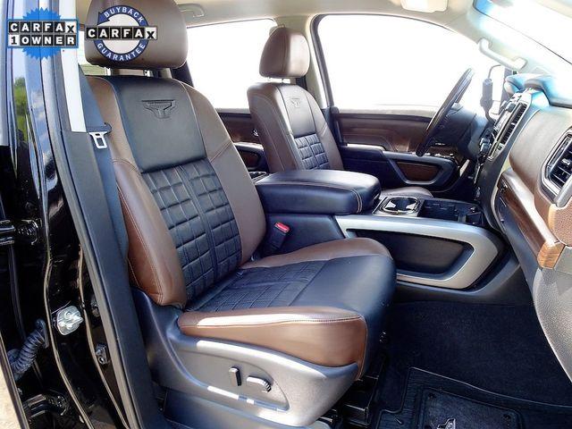 2016 Nissan Titan XD Platinum Reserve Madison, NC 51