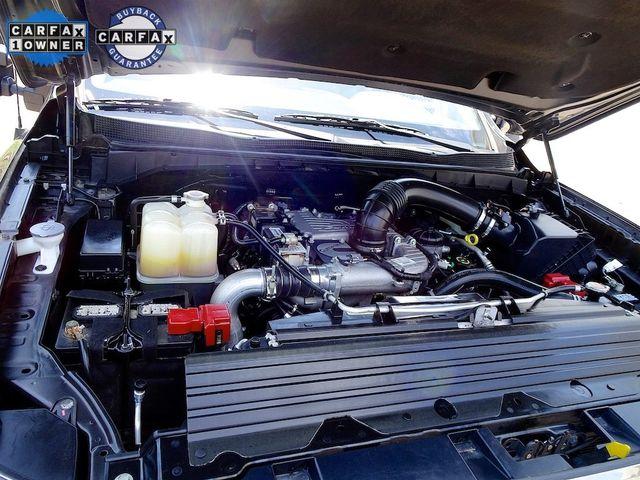 2016 Nissan Titan XD Platinum Reserve Madison, NC 55