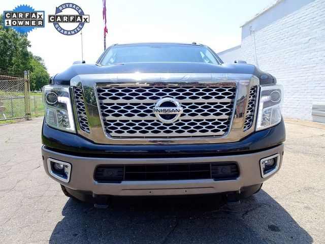 2016 Nissan Titan XD Platinum Reserve Madison, NC 7