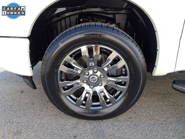 2016 Nissan Titan XD Platinum Reserve Madison, NC 10