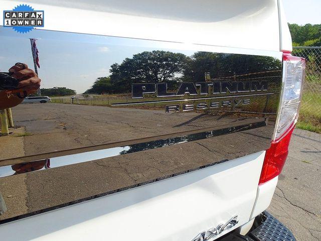 2016 Nissan Titan XD Platinum Reserve Madison, NC 13