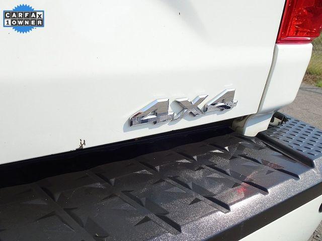 2016 Nissan Titan XD Platinum Reserve Madison, NC 14