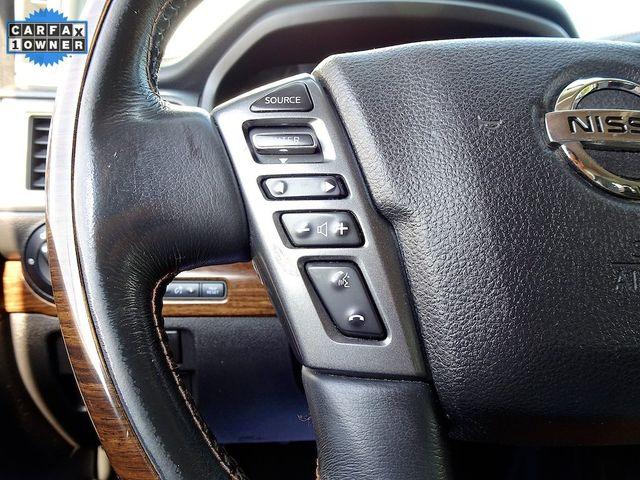 2016 Nissan Titan XD Platinum Reserve Madison, NC 19