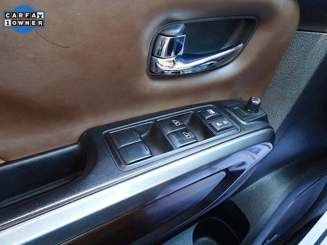 2016 Nissan Titan XD Platinum Reserve Madison, NC 29