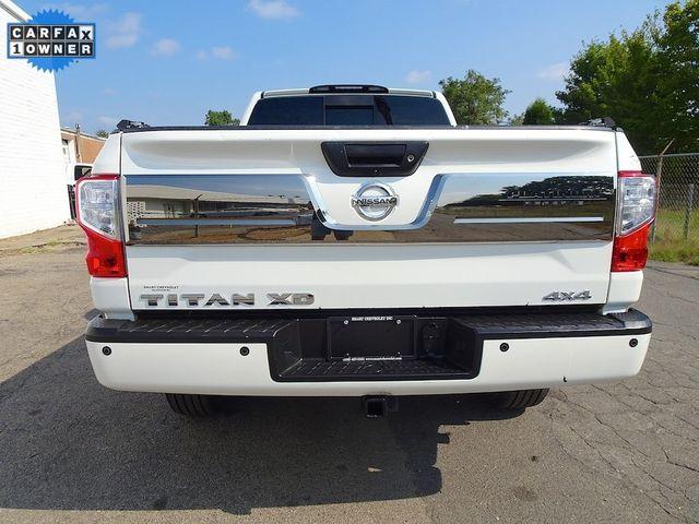 2016 Nissan Titan XD Platinum Reserve Madison, NC 3