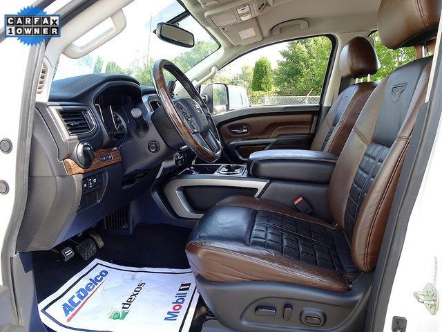 2016 Nissan Titan XD Platinum Reserve Madison, NC 31