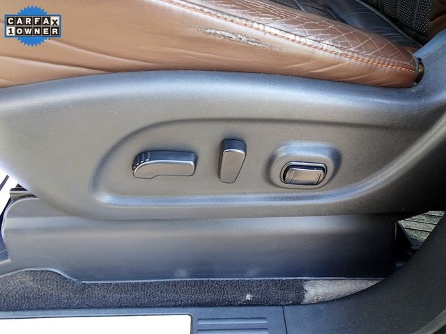 2016 Nissan Titan XD Platinum Reserve Madison, NC 33