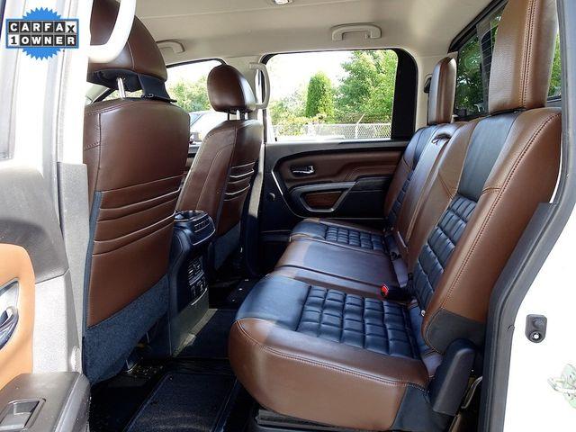 2016 Nissan Titan XD Platinum Reserve Madison, NC 35