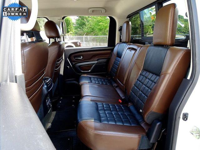 2016 Nissan Titan XD Platinum Reserve Madison, NC 36