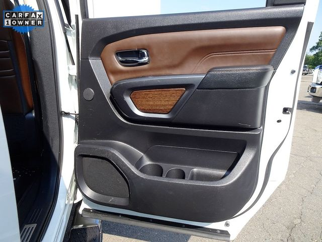 2016 Nissan Titan XD Platinum Reserve Madison, NC 37