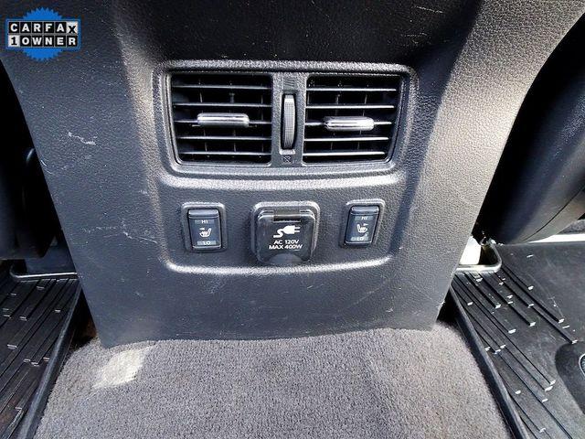 2016 Nissan Titan XD Platinum Reserve Madison, NC 40