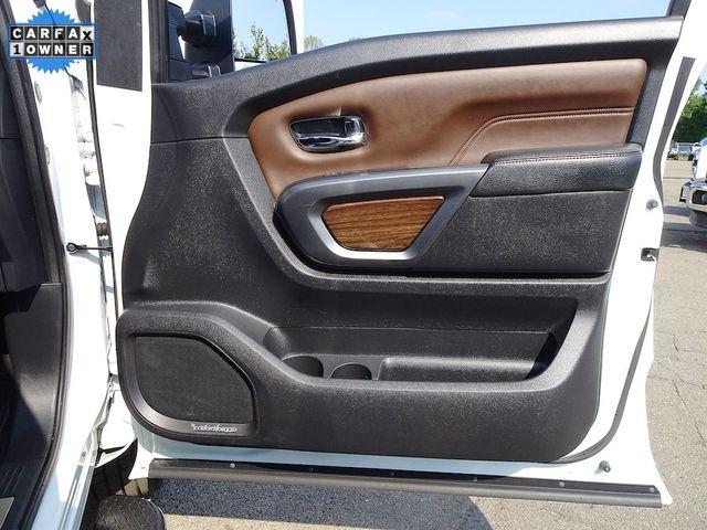 2016 Nissan Titan XD Platinum Reserve Madison, NC 44