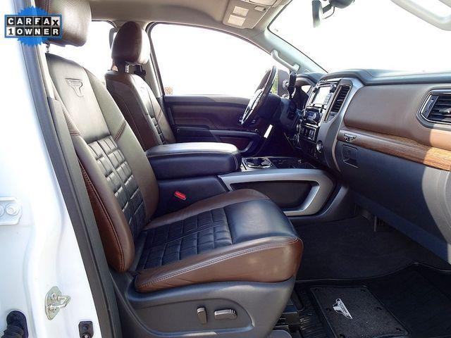 2016 Nissan Titan XD Platinum Reserve Madison, NC 45