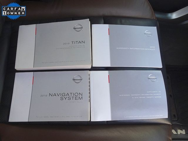 2016 Nissan Titan XD Platinum Reserve Madison, NC 52