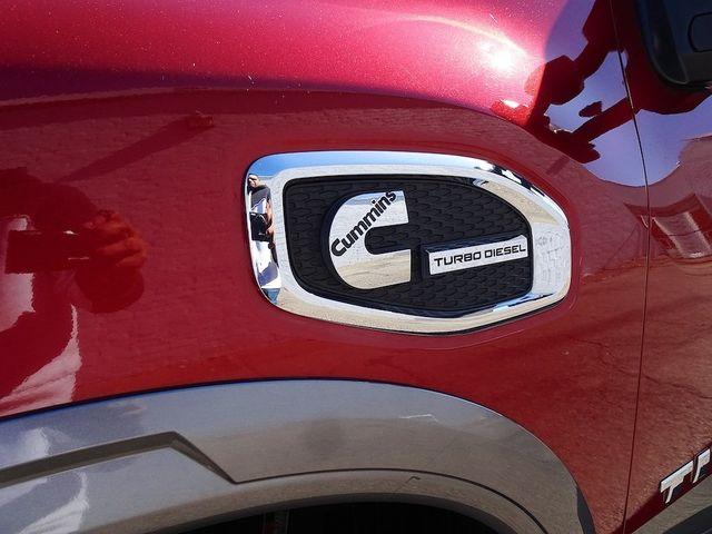 2016 Nissan Titan XD PRO-4X Madison, NC 11