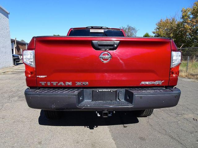 2016 Nissan Titan XD PRO-4X Madison, NC 2