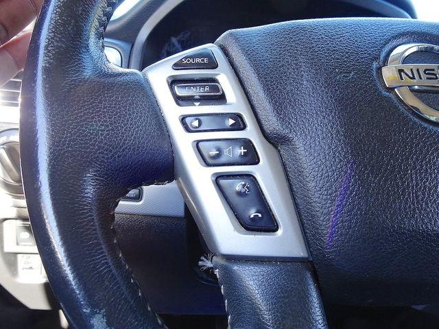 2016 Nissan Titan XD PRO-4X Madison, NC 20