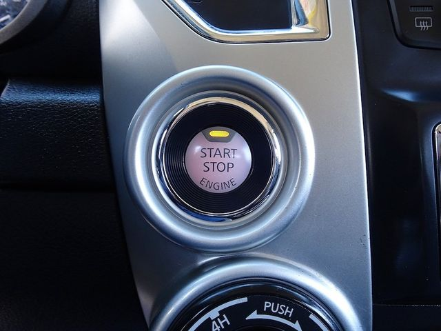 2016 Nissan Titan XD PRO-4X Madison, NC 23