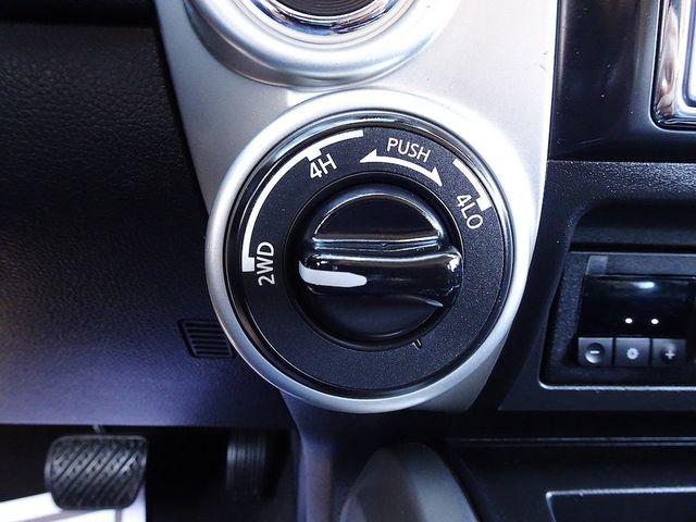 2016 Nissan Titan XD PRO-4X Madison, NC 24