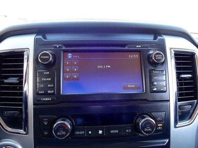 2016 Nissan Titan XD PRO-4X Madison, NC 25