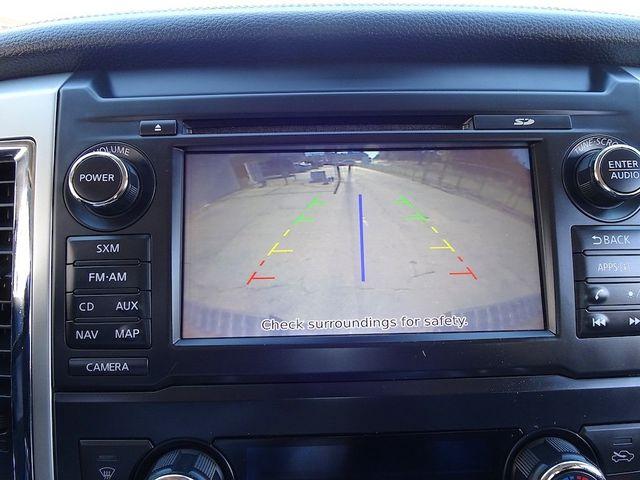 2016 Nissan Titan XD PRO-4X Madison, NC 26