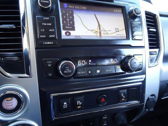 2016 Nissan Titan XD PRO-4X Madison, NC 28