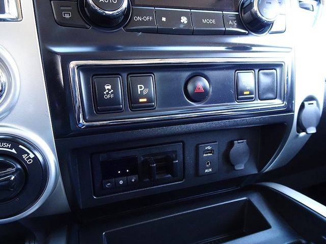 2016 Nissan Titan XD PRO-4X Madison, NC 29