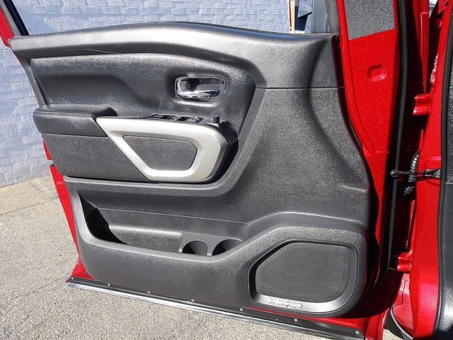2016 Nissan Titan XD PRO-4X Madison, NC 31