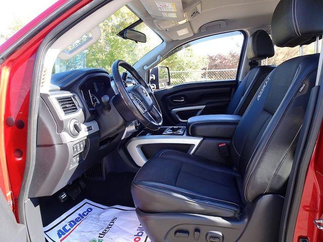 2016 Nissan Titan XD PRO-4X Madison, NC 32