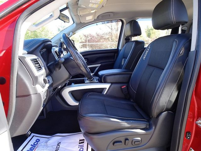 2016 Nissan Titan XD PRO-4X Madison, NC 33
