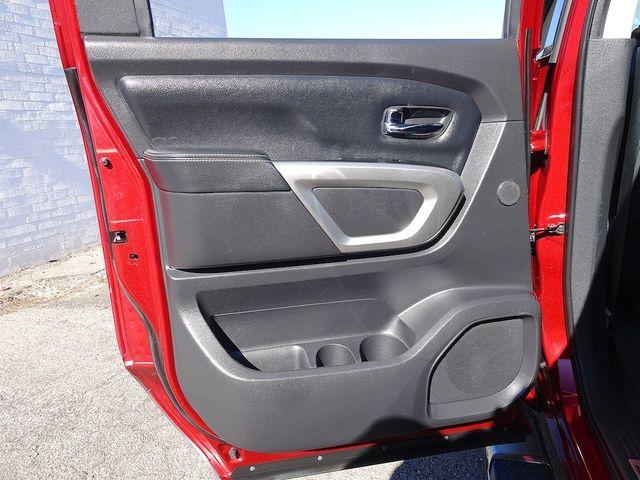 2016 Nissan Titan XD PRO-4X Madison, NC 36