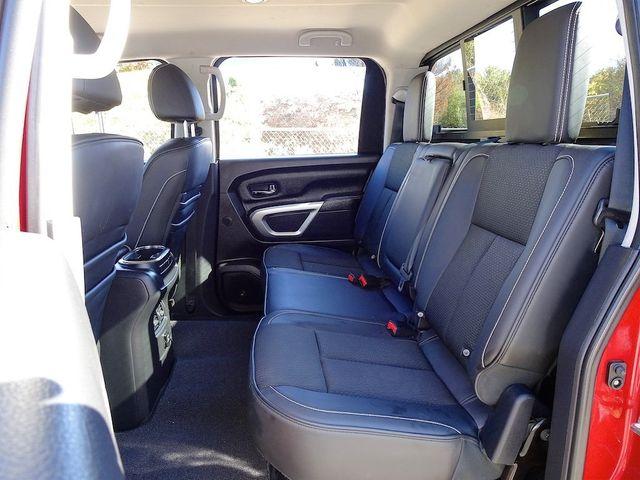 2016 Nissan Titan XD PRO-4X Madison, NC 38