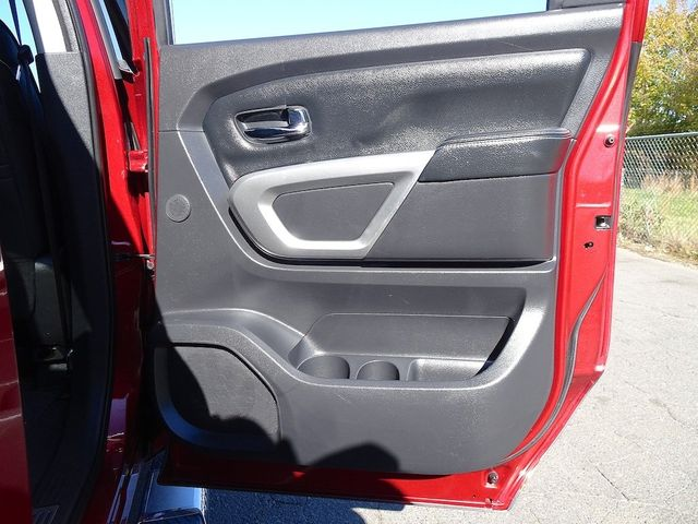 2016 Nissan Titan XD PRO-4X Madison, NC 39