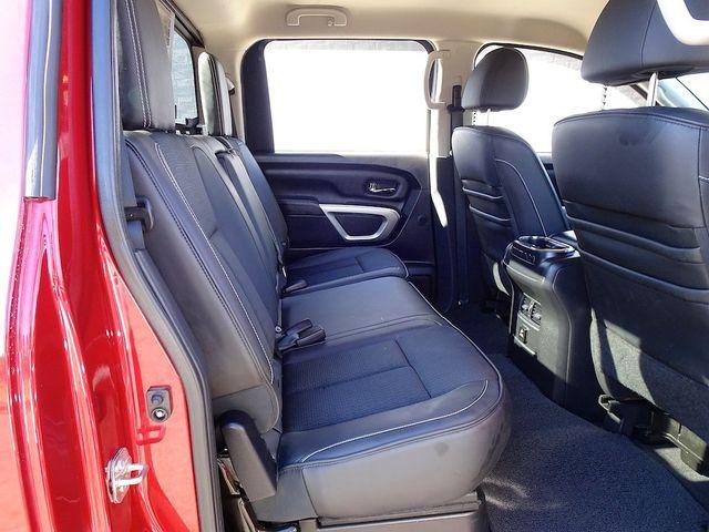 2016 Nissan Titan XD PRO-4X Madison, NC 40