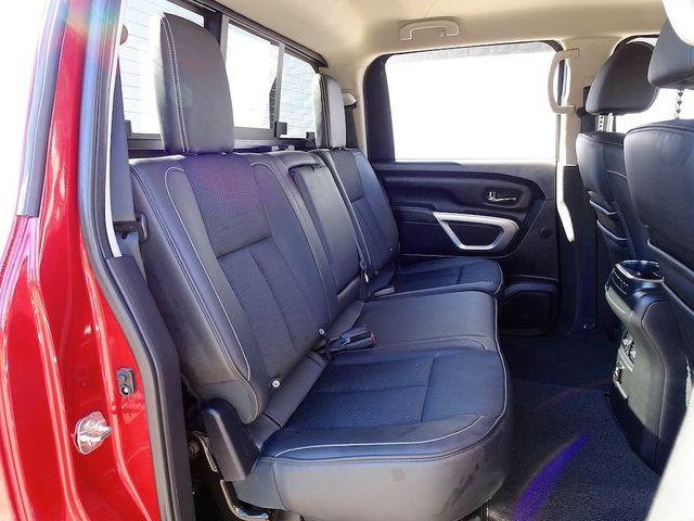 2016 Nissan Titan XD PRO-4X Madison, NC 41