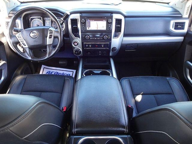 2016 Nissan Titan XD PRO-4X Madison, NC 42