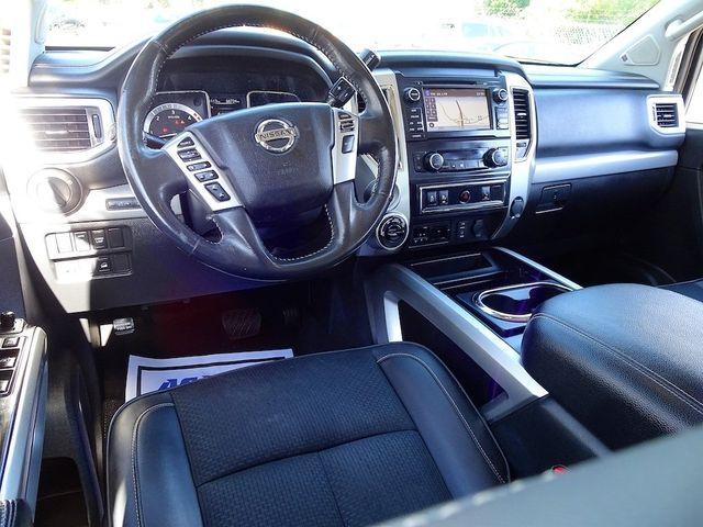 2016 Nissan Titan XD PRO-4X Madison, NC 43