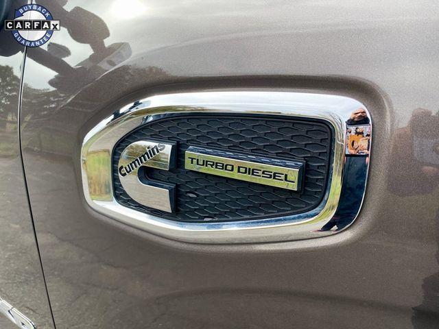 2016 Nissan Titan XD SL Madison, NC 9