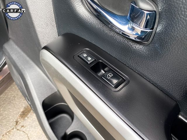 2016 Nissan Titan XD SL Madison, NC 15