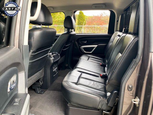 2016 Nissan Titan XD SL Madison, NC 22