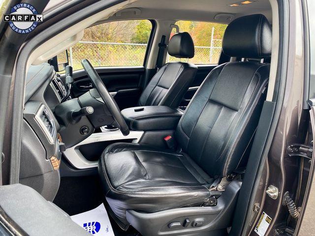 2016 Nissan Titan XD SL Madison, NC 26