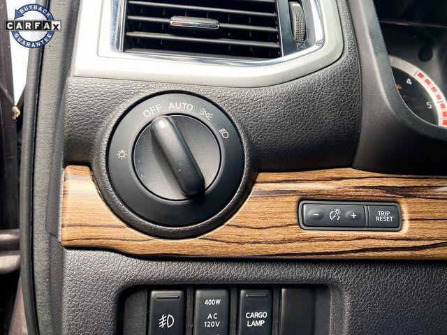 2016 Nissan Titan XD SL Madison, NC 30